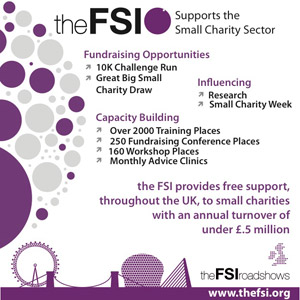 the FSI advert
